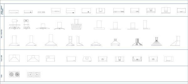 004-Kitchen-Cad-Blocks-Hood