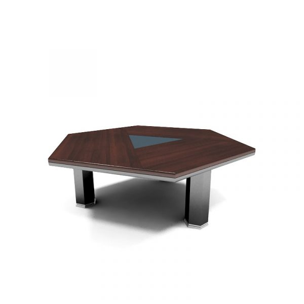 005-3d Models-Office Furniture-Meeting Table