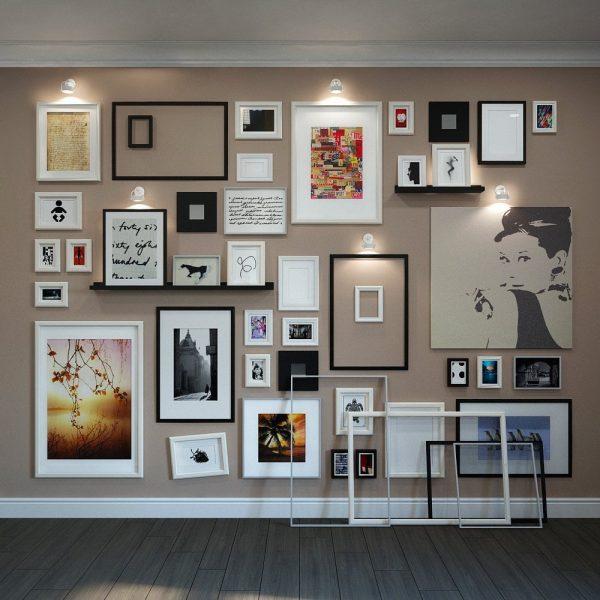 006-3d Models-Frames