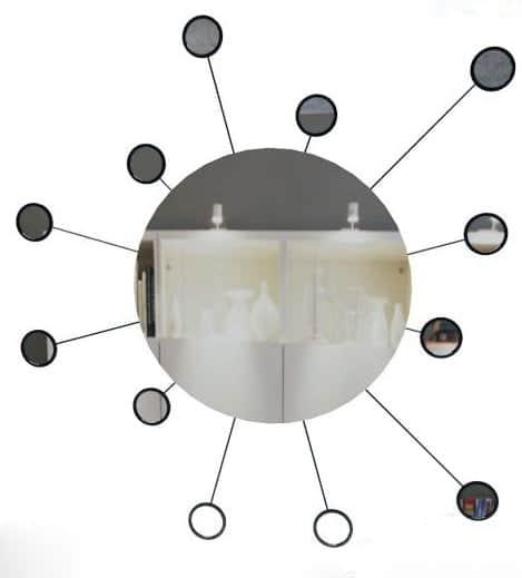 006-3d Models-Mirrors