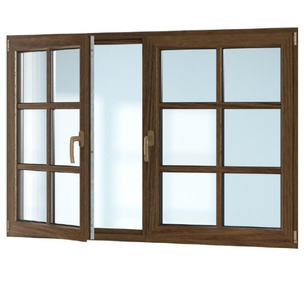 006-3d Models-Windows & Doors-Window