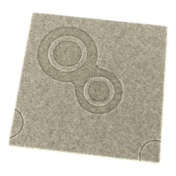 007-3d Models-Carpets & Rugs