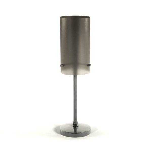 007-3d Models-Lighting-Floor Lamp