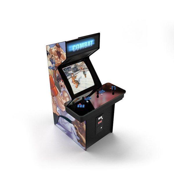 008-3d Models-Sports & Games-Video Games