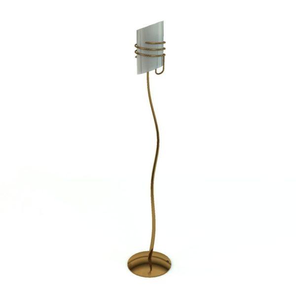 009-3d Models-Lighting-Floor Lamp