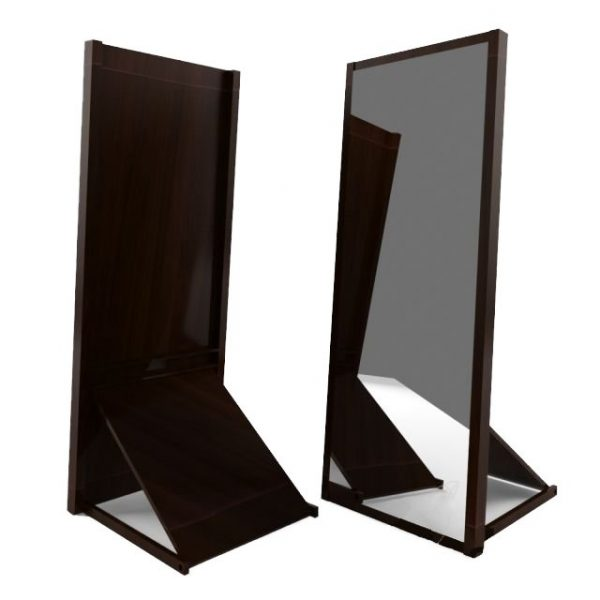 009-3d Models-Mirrors