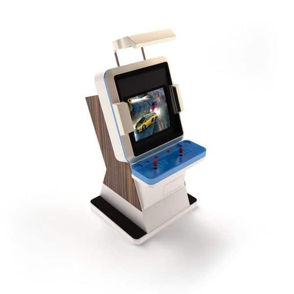 Video Game 3d Model 009