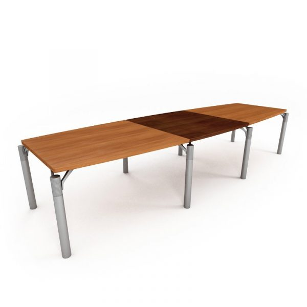 010-3d Models-Office Furniture-Meeting Table