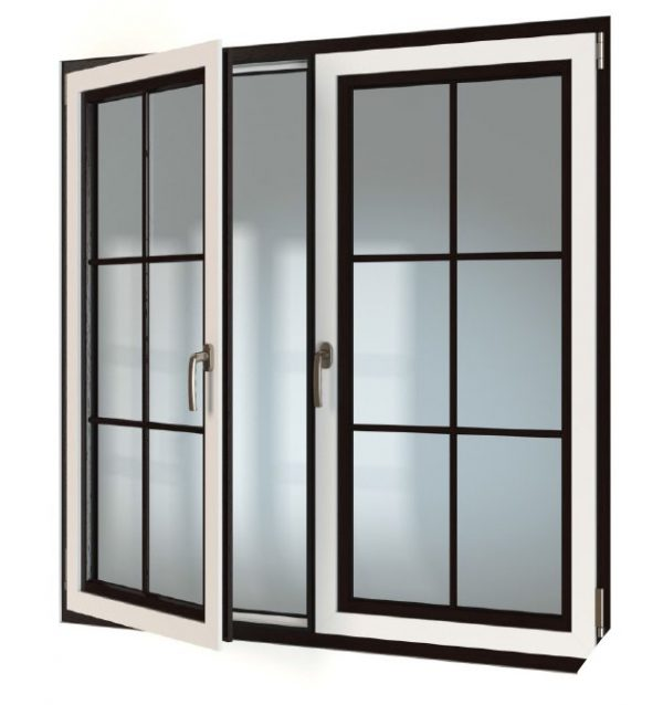 010-3d Models-Windows & Doors-Window