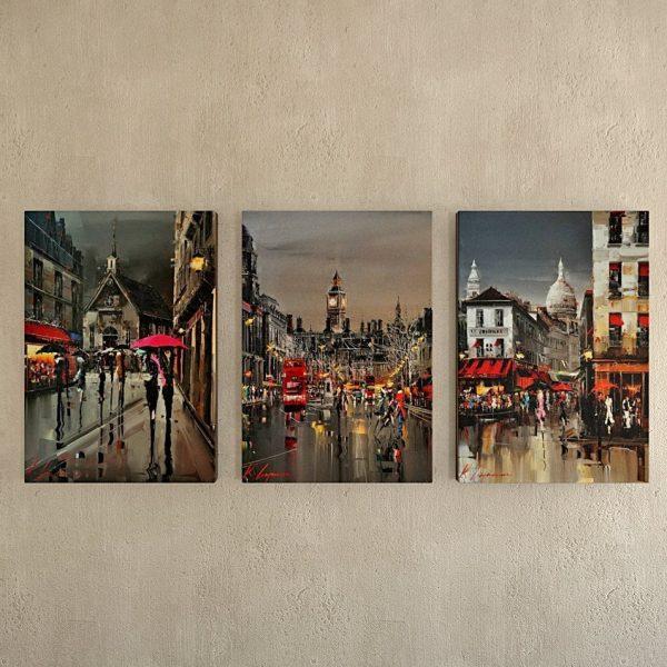 014-3d Models-Frames