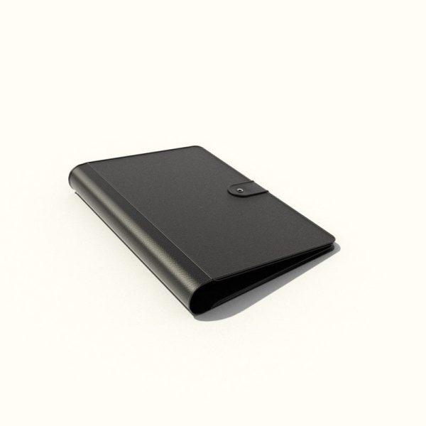 027-3d Models-Suitcases & Bags-Wallet