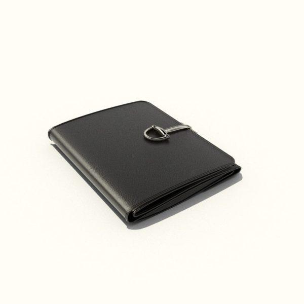 033-3d Models-Suitcases & Bags-Wallet