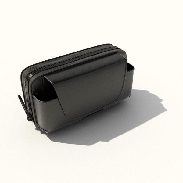035-3d Models-Suitcases & Bags-Wallet