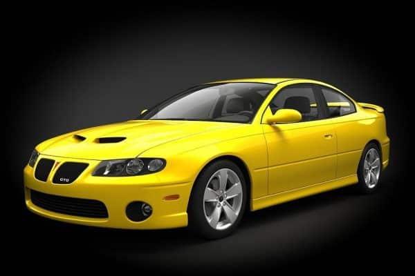 044-3d Models-Cars