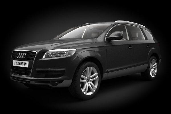 045-3d Models-Cars