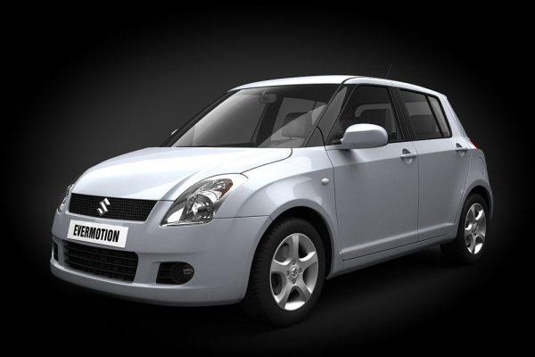 046-3d Models-Cars
