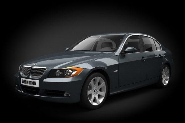 Car 3d Model 047