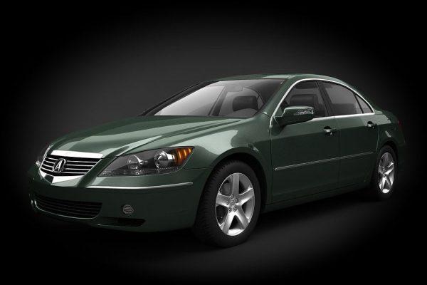 049-3d Models-Cars