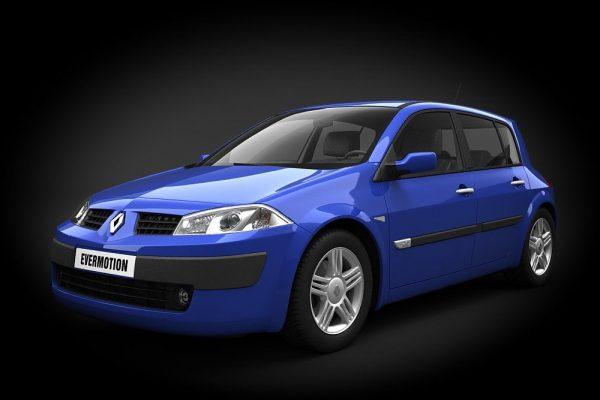 050-3d Models-Cars