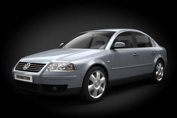 051-3d Models-Cars
