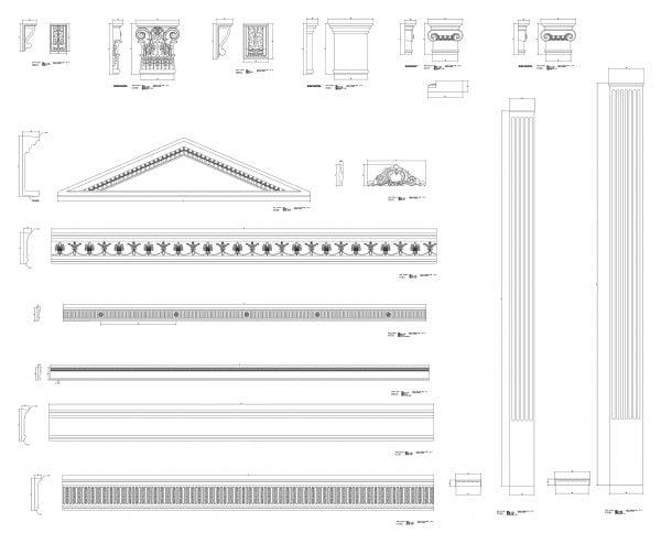 002-Architectural-Elements-Cad-Blocks