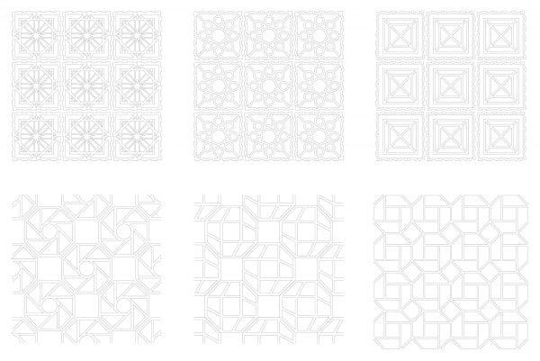 004-seamless-geometrical-pattern
