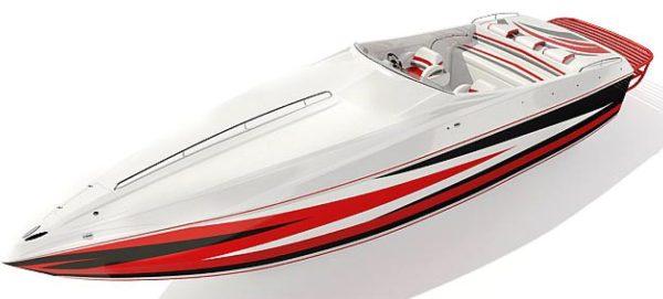 006-3d Models-Boats