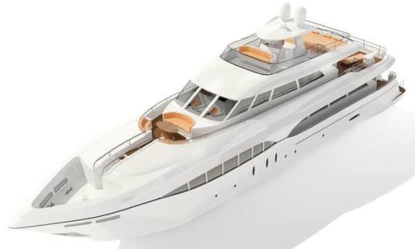 007-3d Models-Boats