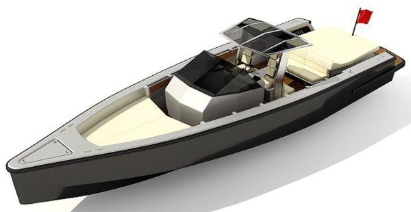 008-3d Models-Boats