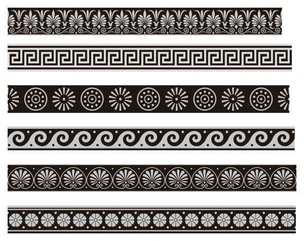 009-Greek-Pattern-Cad-Blocks
