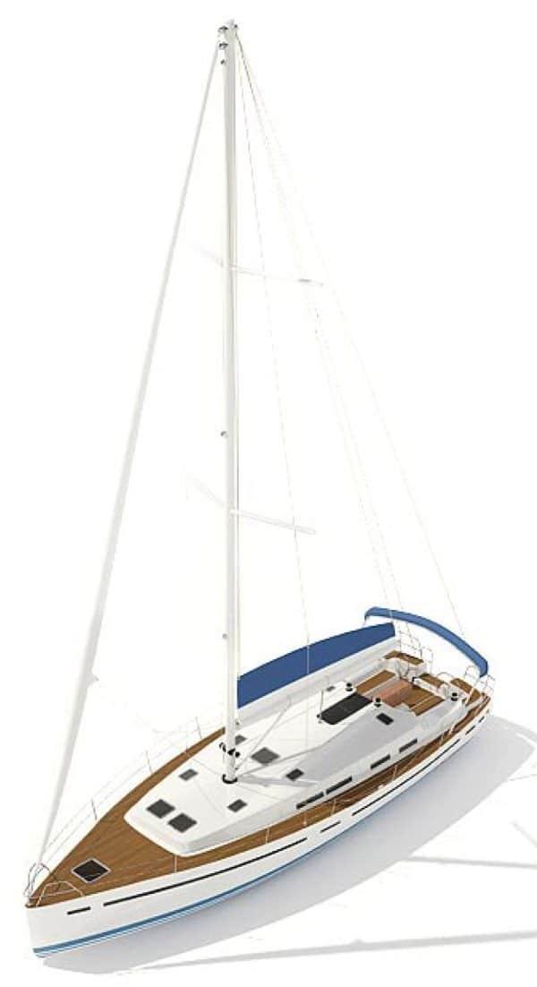 011-3d Models-Boats