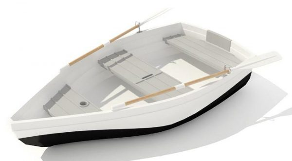 014-3d Models-Boats
