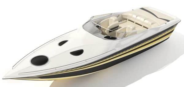 016-3d Models-Boats