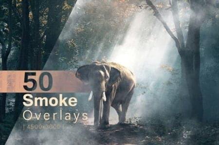 019-50 Smoke Overlays 650218