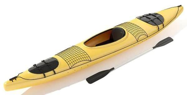 020-3d Models-Boats