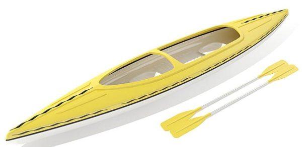 021-3d Models-Boats