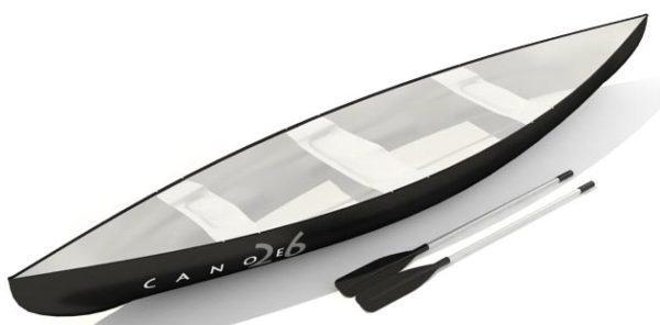 022-3d Models-Boats