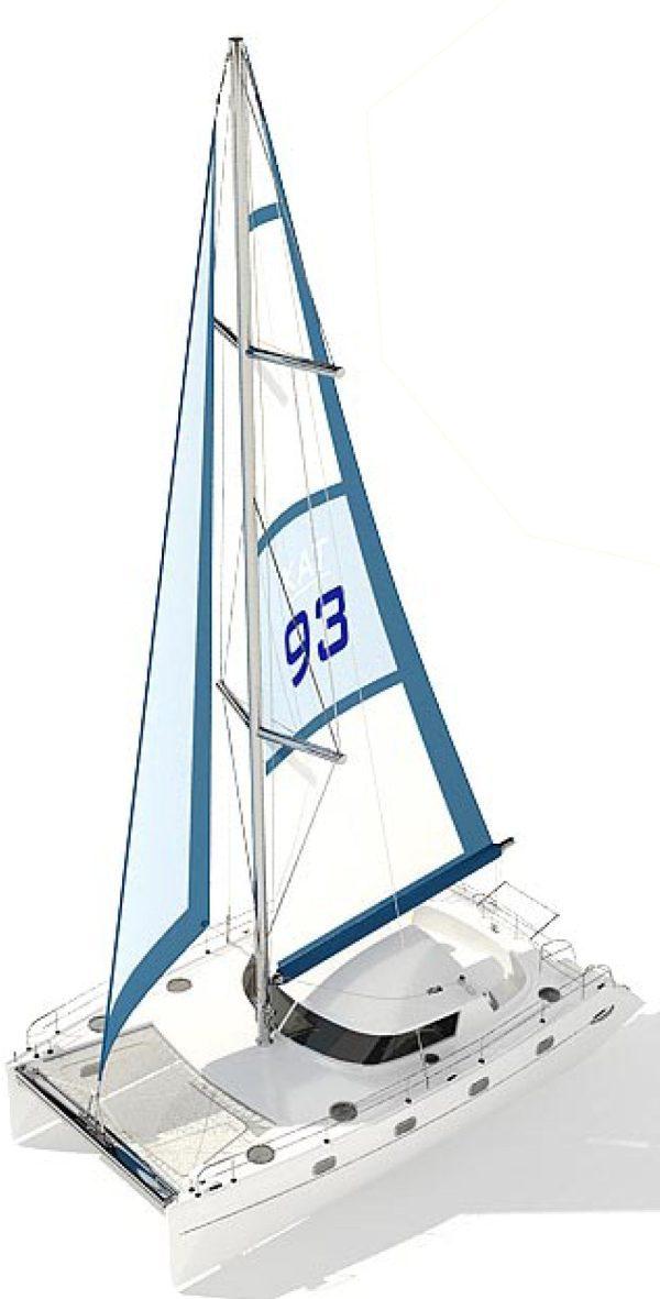 024-3d Models-Boats
