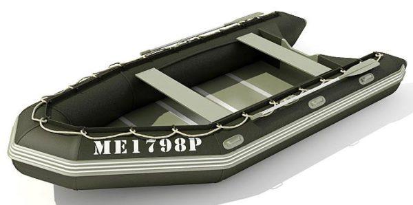 027-3d Models-Boats