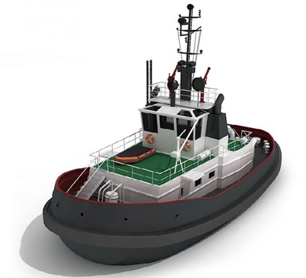 039-3d Models-Ships