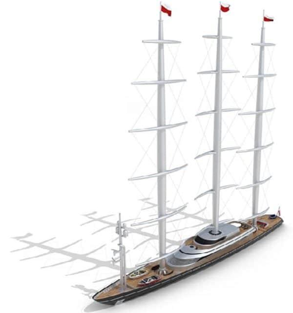042-3d Models-Ships