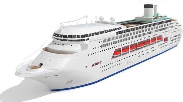 046-3d Models-Ships