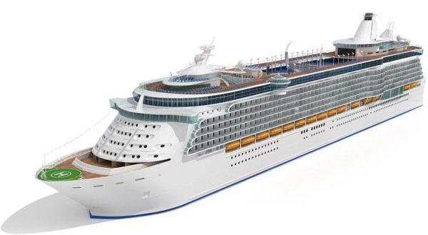 047-3d Models-Ships
