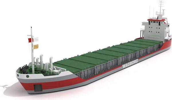 048-3d Models-Ships