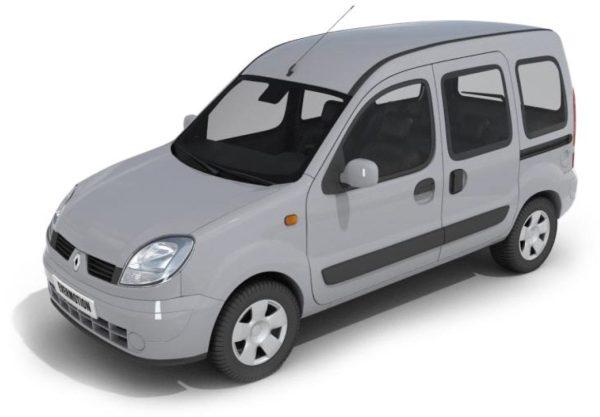 054-3d Models-Car
