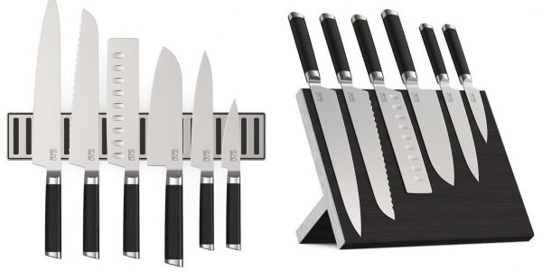 Knifes Stand 3d Models 098