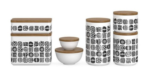 Kitchen Containers 3d Models 112