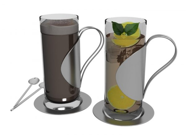 Glass Cups 3d Models 132