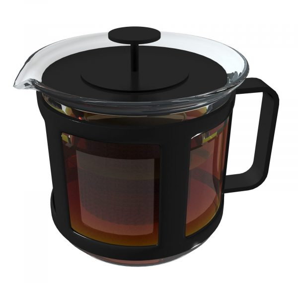 French Press 3d Models 135