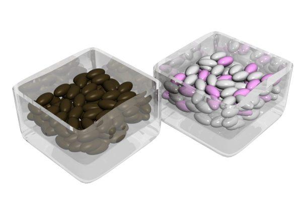 Snacks Bowls 3d Models 142